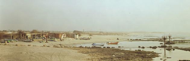 כפר דייגים ג'סר א-זרקא